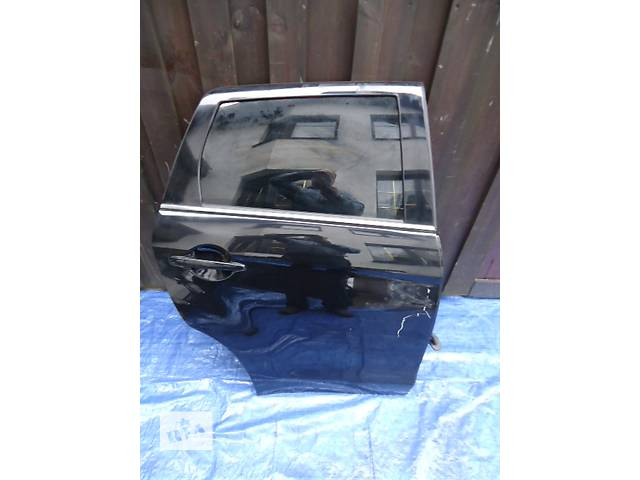 продам Б/у дверь задняя для легкового авто Mitsubishi ASX бу в Ровно