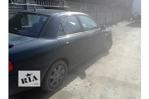 б/у Двери задние Mitsubishi Carisma