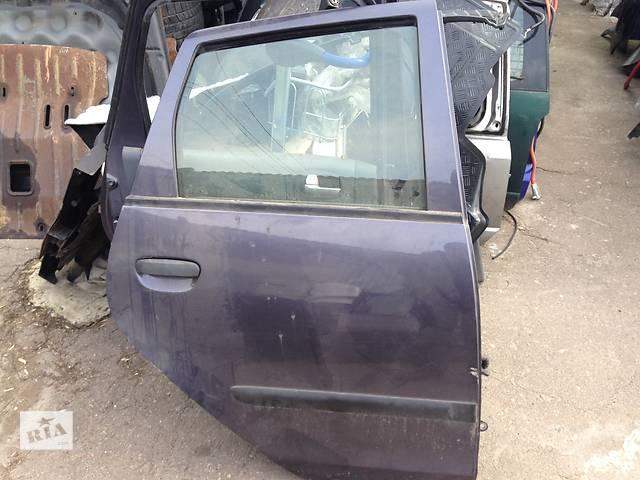 бу Б/у дверь задняя для легкового авто Mitsubishi Colt в Ровно