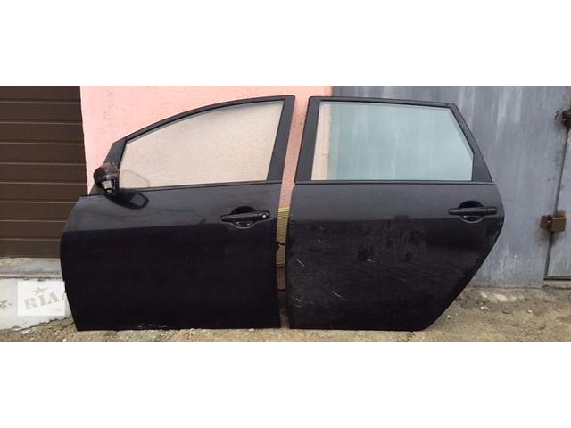 купить бу Б/у дверь задняя для легкового авто Mitsubishi Grandis в Киеве