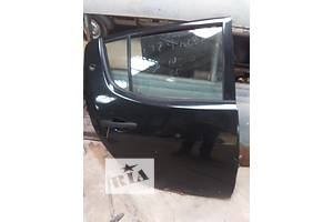 б/у Дверь задняя Mitsubishi L 200