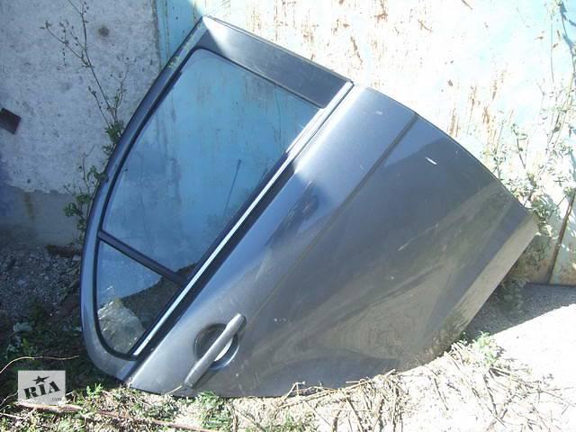продам Б/у дверь задняя для легкового авто Mitsubishi Lancer X бу в Ровно
