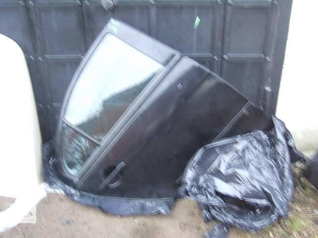 бу Б/у дверь задняя для легкового авто Mitsubishi Lancer X в Ровно