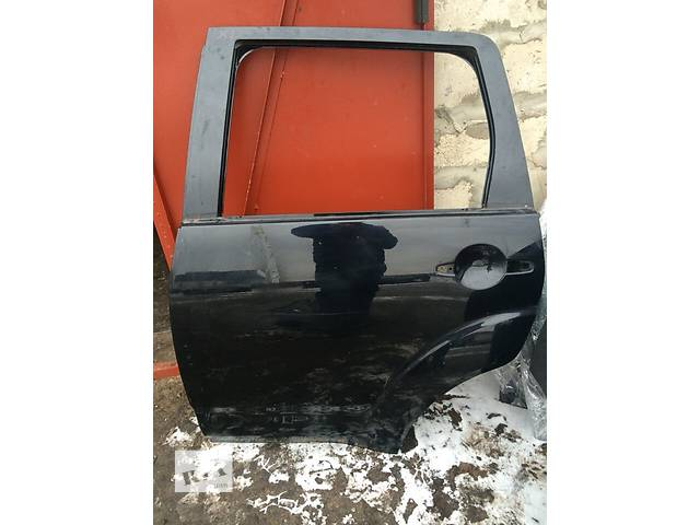 Б/у дверь задняя для легкового авто Mitsubishi Outlander XL- объявление о продаже  в Киеве