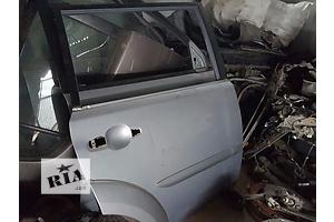 Б/у дверь задняя для легкового авто Mitsubishi Pajero Sport 2011
