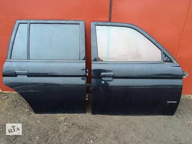 купить бу Б/у дверь задняя для легкового авто Mitsubishi Pajero Sport в Киеве