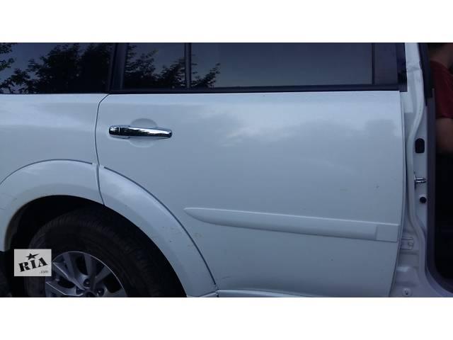 бу Б/у дверь задняя для легкового авто Mitsubishi Pajero Sport в Киеве