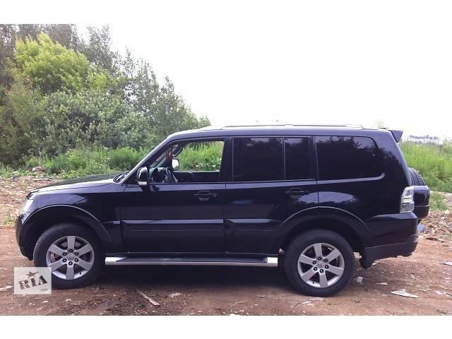 купить бу Б/у дверь задняя для легкового авто Mitsubishi Pajero Wagon в Киеве