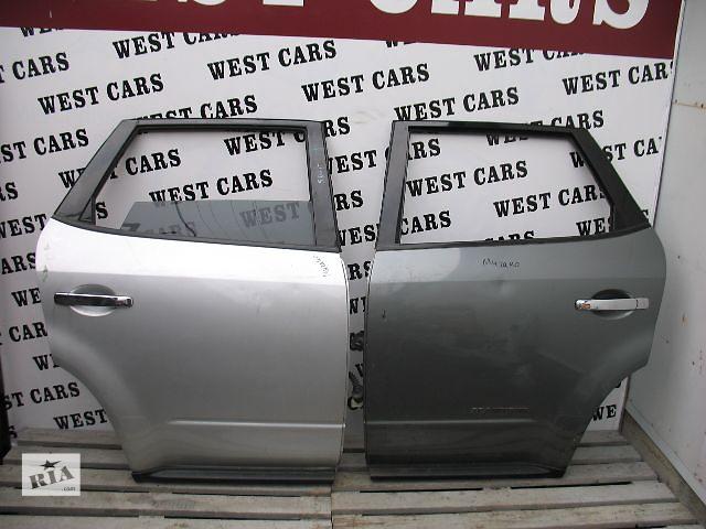 продам Б/у дверь задняя для легкового авто Nissan Murano 2004 бу в Луцке