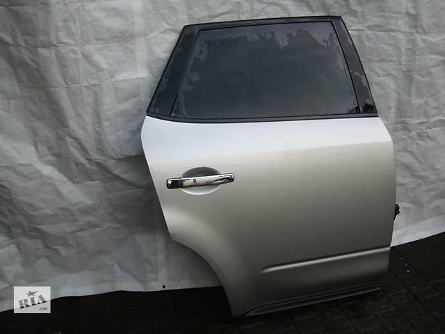 Б/у дверь задняя для легкового авто Nissan Murano- объявление о продаже  в Ровно