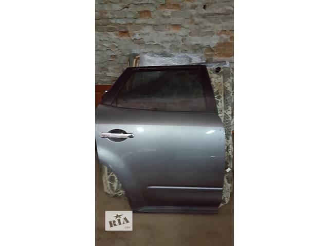 купить бу Б/у дверь задняя для легкового авто Nissan Murano в Ровно