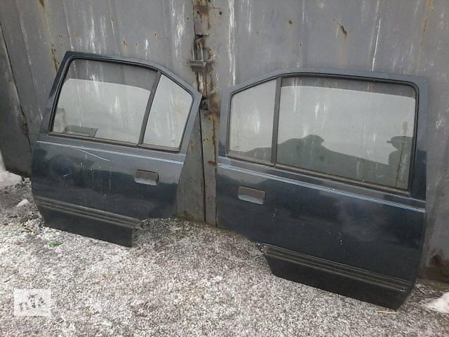 продам Б/у дверь задняя для легкового авто Opel Kadett бу в Луцке