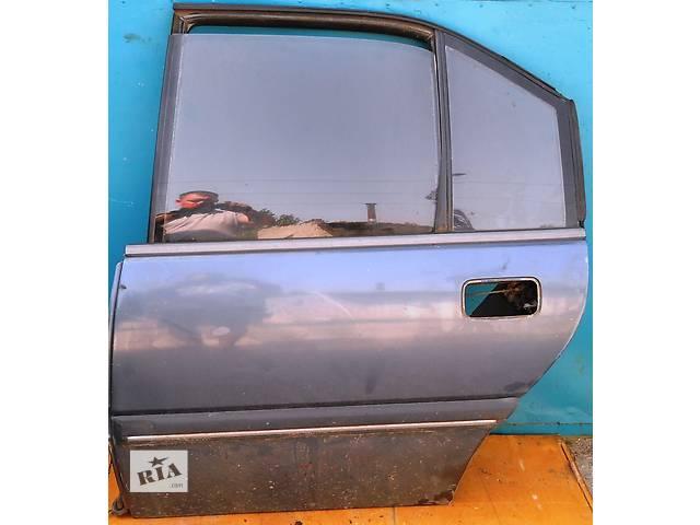 купить бу Б/у дверь задняя для легкового авто Opel Omega A в Херсоне