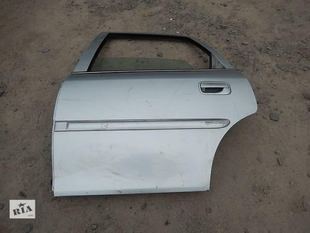 купить бу Б/у дверь задняя для легкового авто Opel Vectra B в Умани