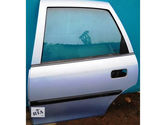 продам Б/у дверь задняя для легкового авто Opel Vectra B бу в Херсоне