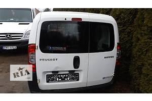 б/у Дверь задняя Peugeot Bipper груз.