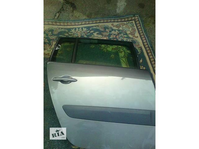 Б/у дверь задняя для легкового авто Renault Espace 4- объявление о продаже  в Ковеле