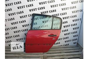 б/у Двери задние Renault Megane Hatchback 5D