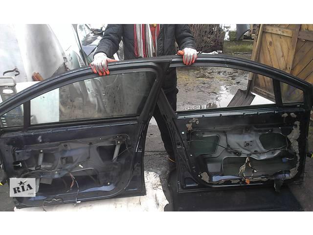 купить бу Б/у дверь задняя для легкового авто Renault Vel Satis в Ковеле