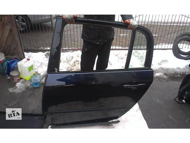 бу Б/у дверь задняя для легкового авто Renault Vel Satis в Ковеле