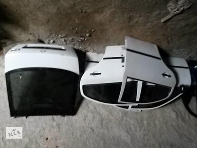 продам Б/у дверь задняя для легкового авто Skoda Octavia 2000 бу в Тернополе