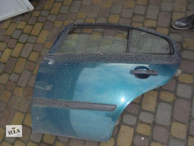 купить бу Б/у дверь задняя для легкового авто Skoda Octavia Tour 2004 в Львове