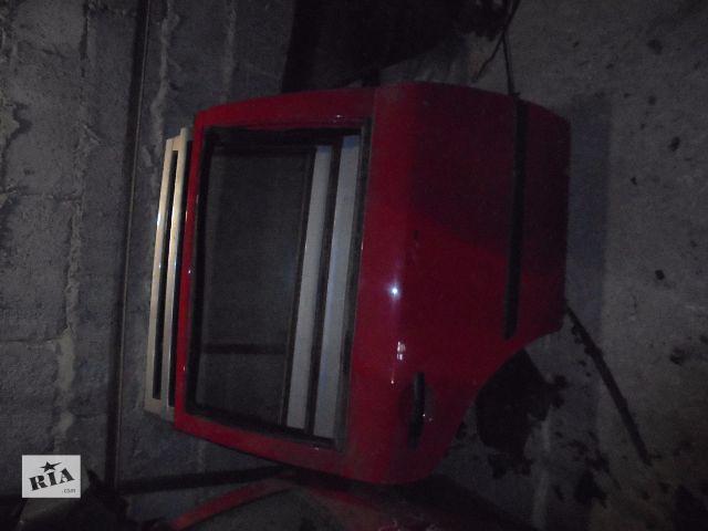 купить бу Б/у дверь задняя для легкового авто Skoda Octavia Tour 2005 в Львове