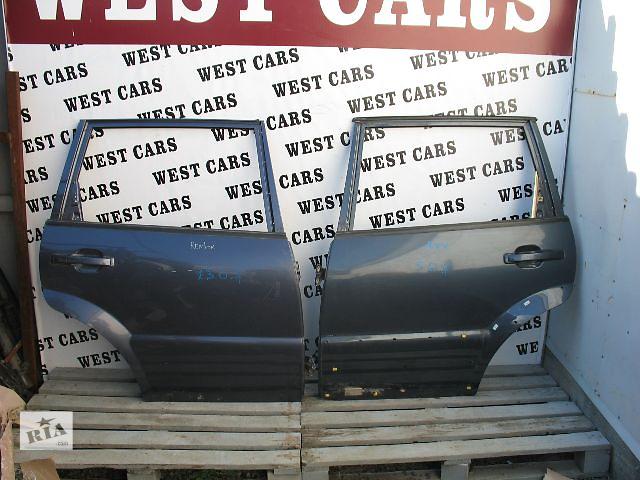 бу Б/у дверь задняя для легкового авто SsangYong Rexton II в Луцке