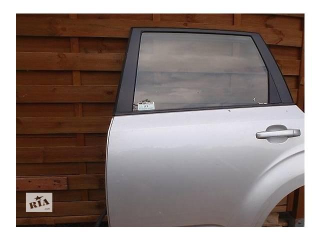 бу Б/у дверь задняя для легкового авто Subaru Forester в Ровно