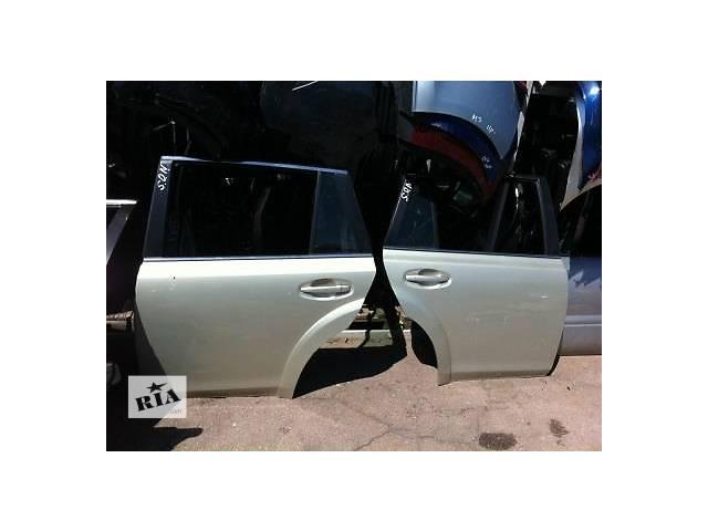 купить бу Б/у дверь задняя для легкового авто Subaru Outback в Ровно