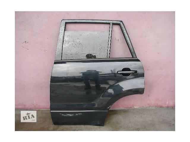 купить бу Б/у дверь задняя для легкового авто Suzuki Grand Vitara в Ровно