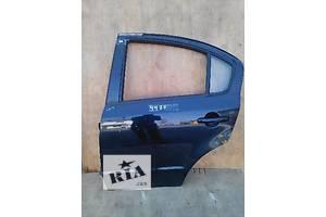 б/у Двери задние Suzuki SX4