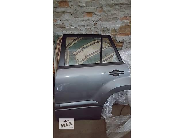 бу Б/у дверь задняя для легкового авто Suzuki Vitara в Ровно