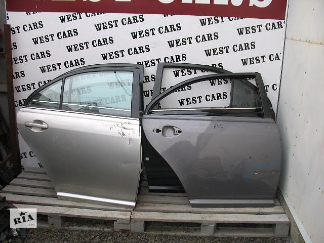 купить бу Б/у дверь задняя для легкового авто Toyota Avensis 2006 в Луцке