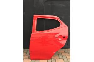 б/у Двери задние Toyota Aygo