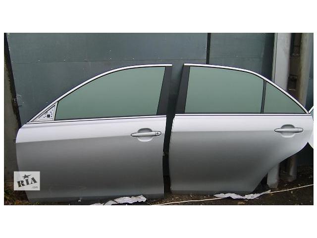 продам Б/у дверь задняя для легкового авто Toyota Camry 2008 бу в Киеве