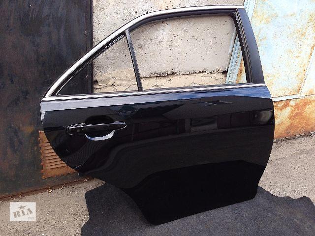 купить бу Б/у дверь задняя для легкового авто Toyota Camry 2008 в Киеве