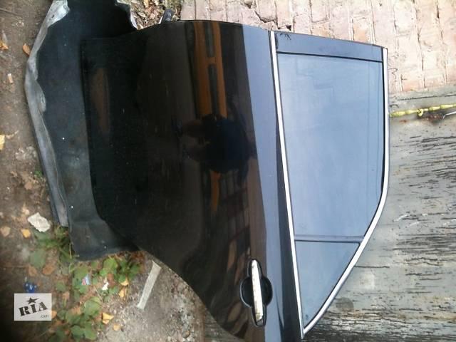 купить бу Б/у дверь задняя для легкового авто Toyota Camry 50 55 комплектная 218цвет в Киеве