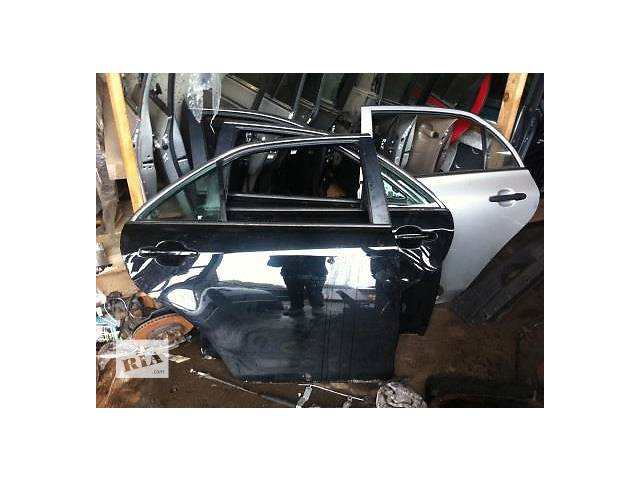 Б/у дверь задняя для легкового авто Toyota Camry- объявление о продаже  в Ровно