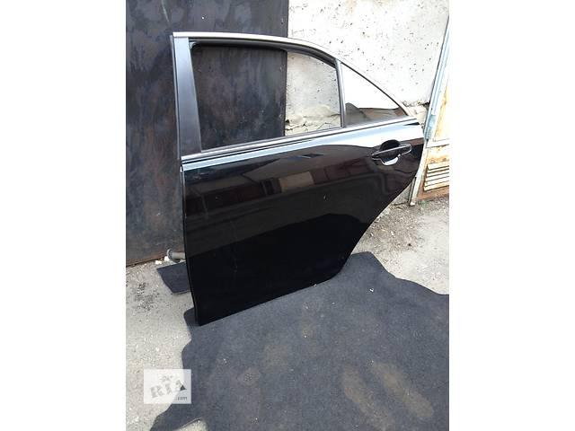 купить бу Б/у дверь задняя для легкового авто Toyota Camry в Киеве