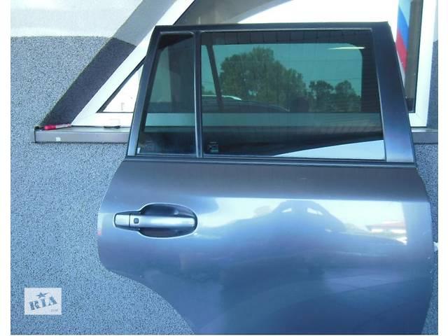 Б/у дверь задняя для легкового авто Toyota Land Cruiser 200- объявление о продаже  в Ровно