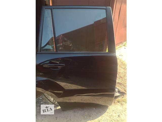 купить бу Б/у дверь задняя для легкового авто Toyota Land Cruiser Prado 120 в Киеве