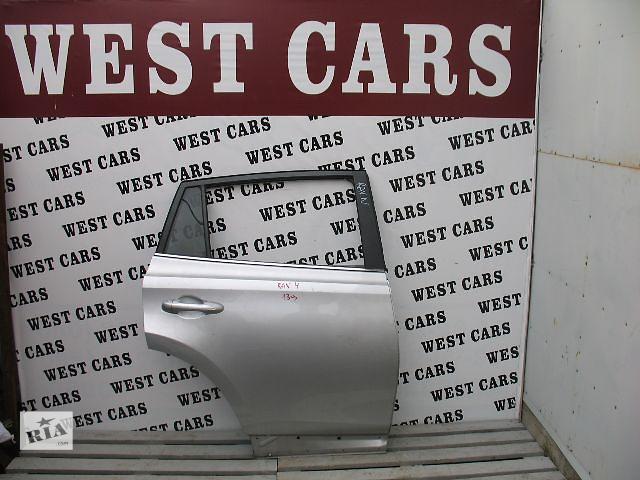 купить бу Б/у дверь задняя для легкового авто Toyota Rav 4 2013 в Луцке