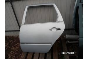 б/у Двери задние ВАЗ 1117
