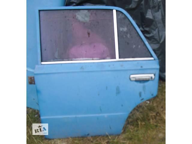 купить бу Б/у дверь задняя для легкового авто ВАЗ 2101 в Камне-Каширском