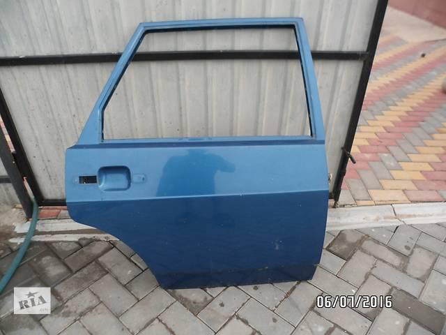 продам Б/у дверь задняя для легкового авто ВАЗ 2109 бу в Умани