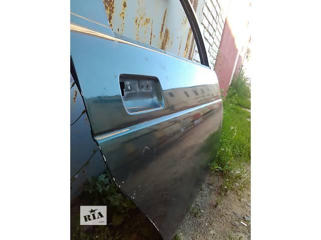 Б/у дверь задняя для легкового авто ВАЗ 2110- объявление о продаже  в Сумах