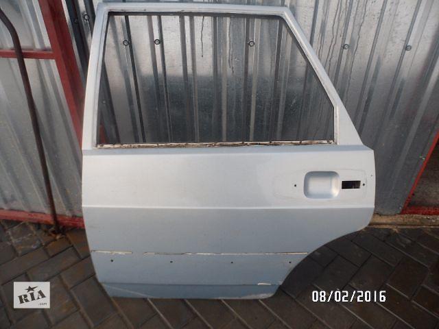 Б/у дверь задняя для легкового авто ВАЗ 2115- объявление о продаже  в Умани