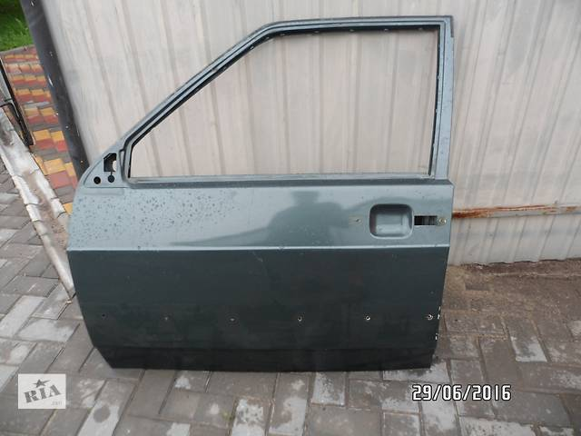 продам Б/у дверь передняя для легкового авто ВАЗ 2115,ВАЗ 2114 бу в Умани