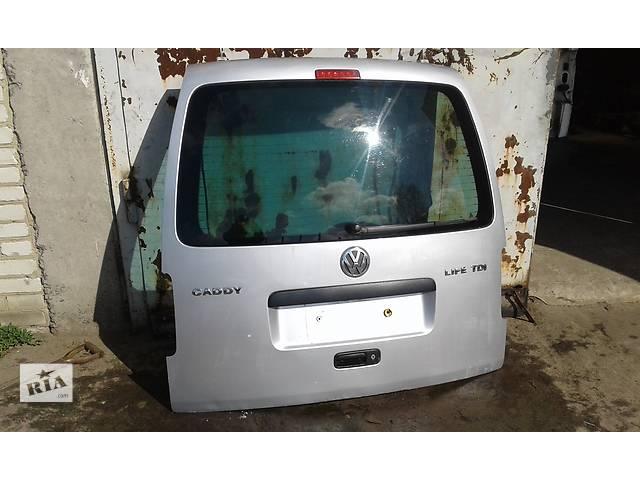 продам Б/у дверь задняя для легкового авто Volkswagen Caddy бу в Яворове